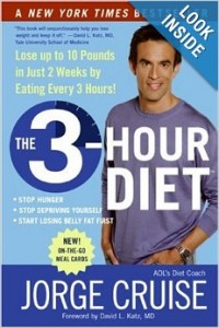 The 3-hour diet