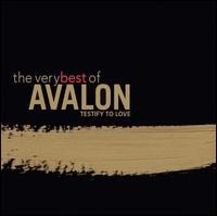 Very Best of Avalon
