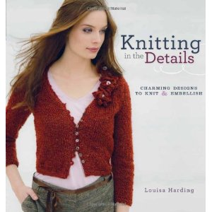 Book - Knitting in the Details